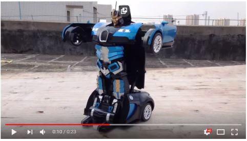 М ф роботы трансформеры